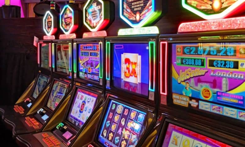 Hooked On To Online Slot Machines And Want To Win Big?