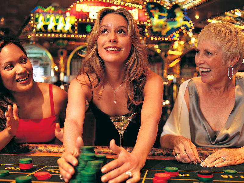 Enjoy games by going to Casino bars