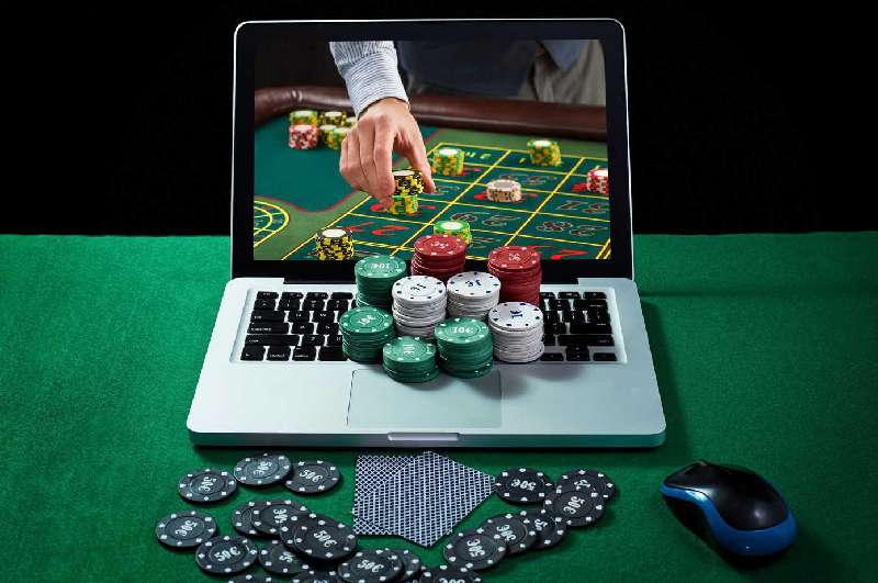 Choose Live Casino Play and Enjoy Various Kinds of Gaming Experience