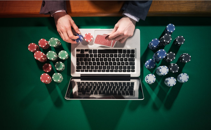 Play Safe and do Online Gambling during Covid 19