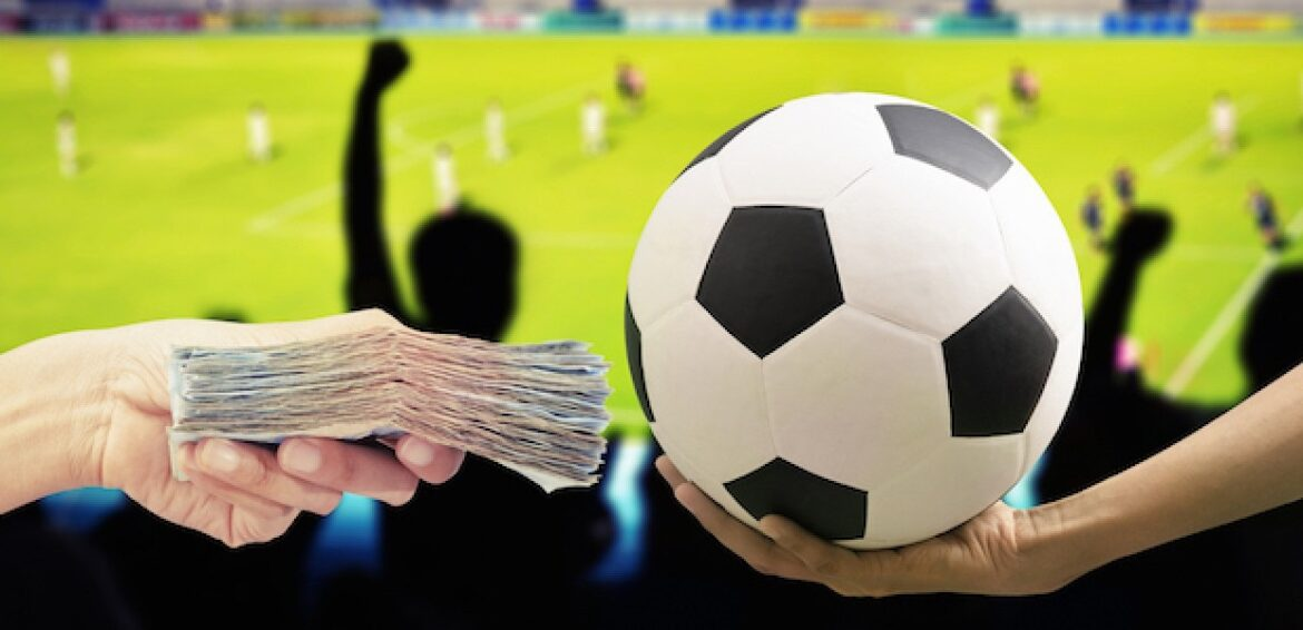 Football Betting: How You Can Enjoy It While Sitting At Your Home?