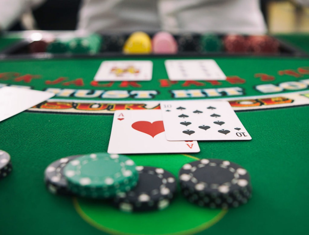 Five Aspects That Make Anonymous Poker A Trend
