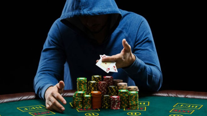 The Surprise Secret Behind Casino Poker