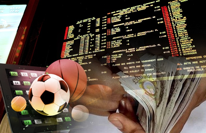 Online gambling websites are keener to perform the social responsibility aspect