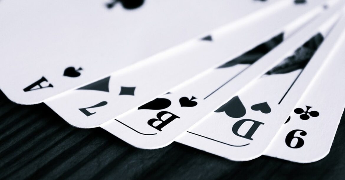 Popular Online Card Game Myths You Need to Know About